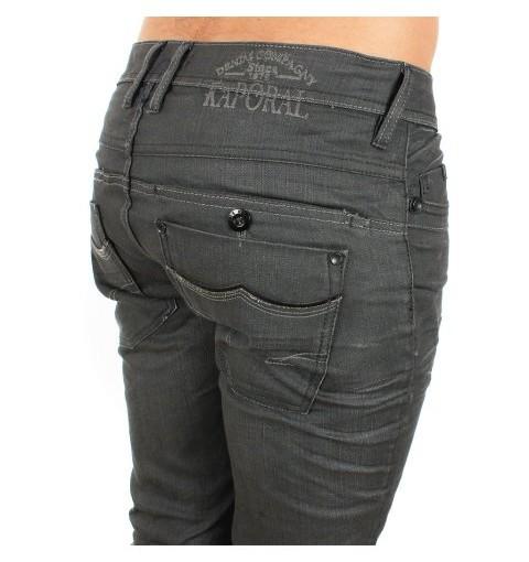 Pour le plus grand plaisir des hommes : les jeans bradés de Génération Jeans !