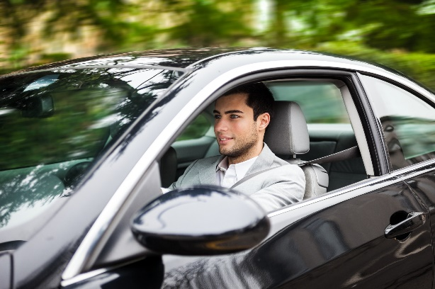 Vous avez besoin d'un assureur fiable pour votre véhicule ?