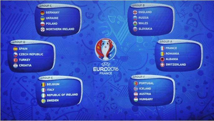 Portugal-Pays de Galles : un match à ne pas rater