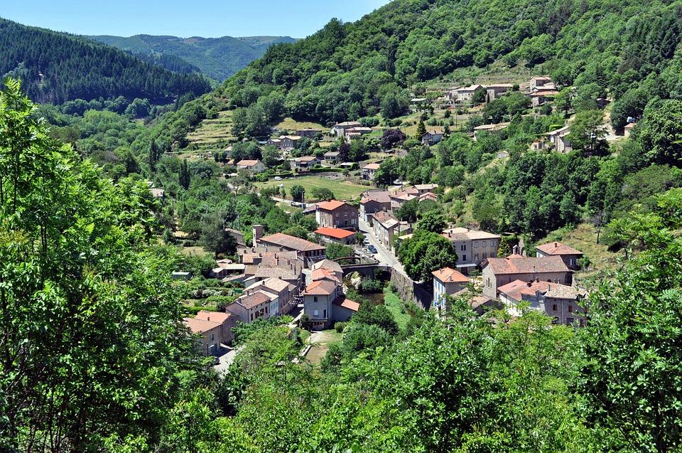 3 charmants villages à visiter dans le sud de l'Ardèche
