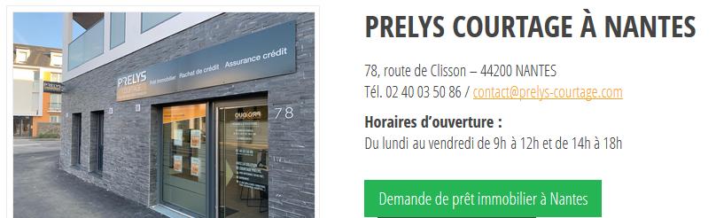 Gagner sur votre crédit immobilier en vous faisant épauler par Prelys Courtage !