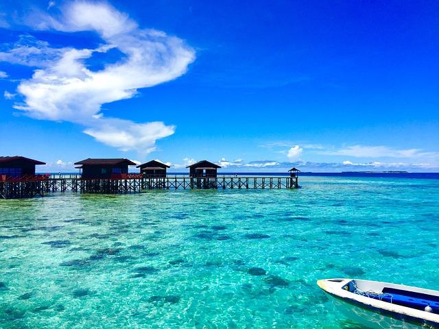 Les 4 meilleures îles et plages secrètes à découvrir en Malaisie