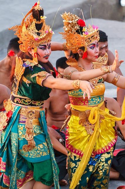 Les fêtes à ne pas manquer lors d'un séjour culturel en Indonésie